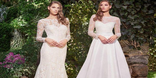 فساتين العروس