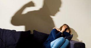 العنف ضد النساء